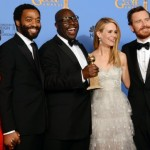 Star-studded Golden Globes serves up laughs