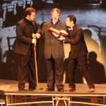 Operatic highs, lows in 'Rigoletto'