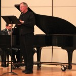 Music of Samuel Barber resonates through Sheldon Hall
