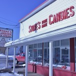Sweet tooth solved: Stone's Candy offers homemade chocolates, candies