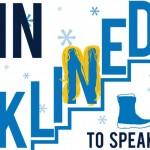 In-Klined to Speak