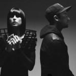 Phantogram returns with darker, danceable beats on 'Voices'