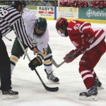 Oswego State holds off Cortland at home