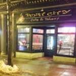 Save room for dessert at Port City Cafe