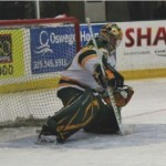 Goalie trio leads Lakers