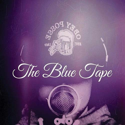 "Introspective and deeply personal, Rob Dezendorf aka Bobby Chuck, pours out his philosophical mindscapes onto his first self-produced mixtape, ""The Blue Tape.""  (Photo provided by Bobby Chuck)"