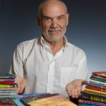 Children's book author to headline Quest