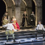 'Hamlet,' 'Rosencrantz' bring acclaimed Shakespeare to life
