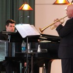 Faculty concert showcases music professors' talent, passion