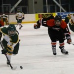 Oswego State clinches semifinals appearance