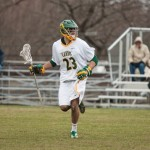 Men's lacrosse enters season with playoff expectations
