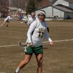 Women's lacrosse wins 4 of first 5