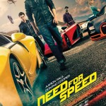 'Need for Speed' surpasses expectations in slow film genre