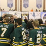Back-to-back champs: Lakers leave Geneseo with SUNYAC title