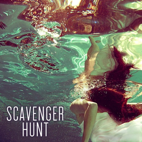 Scavenger Hunt's new EP is perfectly accessible to new fans of the genre.  (Photo provided by facebook.com)