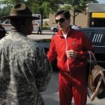 'Colbert Report' offends