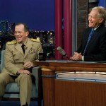 "Letterman era on ""Late Show"" to end"