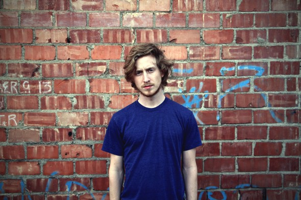 Determined not to fade into hip-hop obscurity, Asher Roth makes a singular musical statement for himself on his second album.  (Photo provided by brickstreetbar.com)