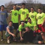 Campus Recreation: flag football concludes