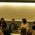 PRSSA asks students 'What's Next?'