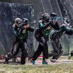 Club paintball finalists in national competition filled with elite institutions