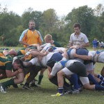 Men's rugby braces for spring season amid changes