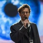 'Transcendence' filled with big ideas, ultimately disappointing