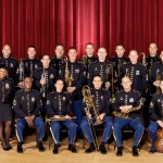 Army's Jazz Ambassadors captivate crowd