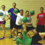 Campus Recreation Sports Report