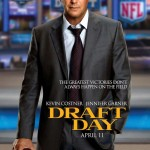 'Draft Day' gives NFL fans sneak-peek at back door draft politics