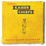 Refreshing surprises in Kaiser Chiefs' 'Education & War'