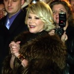 Joan Rivers leaves us with laughs