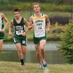 Early season success breeds optimism for cross country