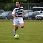 Struggles continue for men's soccer