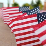 Oswego State remembers 9/11 victims with annual flag display