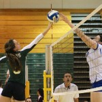 Lakers grab first sweep of season to finish home tournament