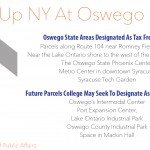 Oswego State tries to appeal businesses with Start-Up NY