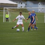 Women's soccer sets bar high in 2014