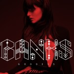 "Banks' ""Goddess"" filled with dreary, dancable soundscapes"