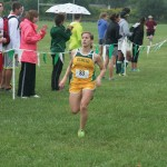 Cross country performs well in home invitational