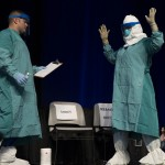 SUNY prepares for Ebola