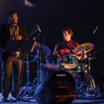 Accomplished jazz drummer Dafnis Prieto jams out Hewitt Union