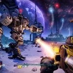 'Borderlands: The Pre-Sequel!' amplifies series' fun, energy
