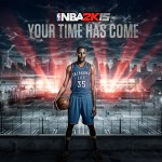 'NBA 2K15' retools, enhances gameplay for hardcore fans