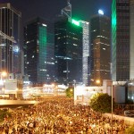 Fight for no censorship in Hong Kong, appreciate U.S.