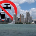 Poor Detroit turns off water for residents