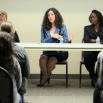Panelists discuss Ebola crisis