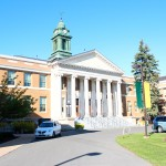 Oswego State rises in U.S. News rankings