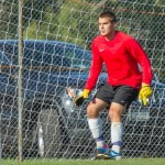 Lawson locks down Laker net