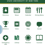 Oswego State app adds new features